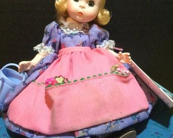 Madame Alexander Mary Mary Doll