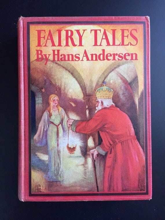 Fairy Tales by Hans Ander...