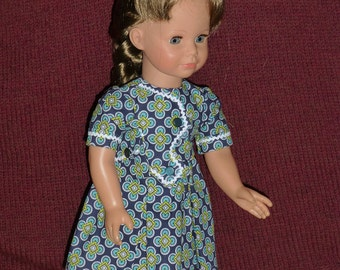 """18"""" Doll Dresses: 1940's Style #3 (2 Options)"""