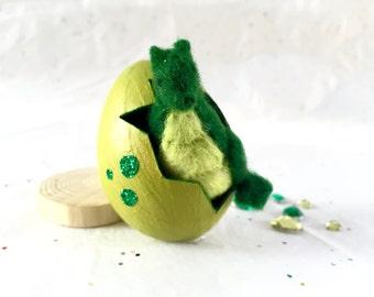 Dinosaur Egg Toy
