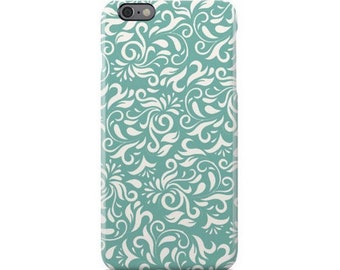 Flower iPhone 6 Case, iPhone 6S Case, iPhone 6 Plus Case, iPhone 5 Case, iPhone 5S Case, iPhone 5C Case, Samsung Galaxy Case S5, S6, S7