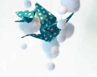 Mobiles Origami / Origami Mobile