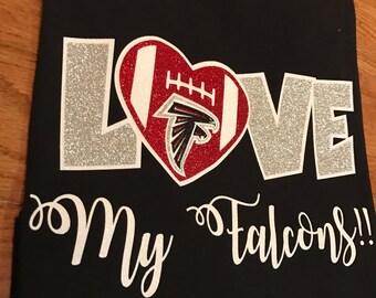 Atlanta Falcons Shirt