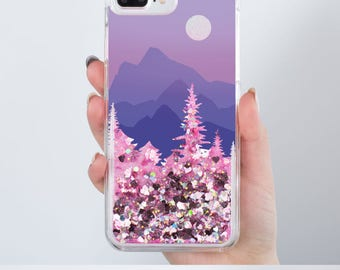 Nature Design iPhone 7 Case iPhone 6S Case iPhone 7 6S Plus Phone Case iPhone 5C Phone Case iPhone 5S Phone Case S6 S5 Cell Phone Case RG021