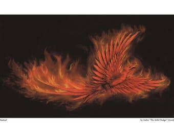 Firebird - Print