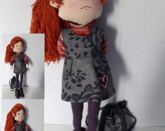Doll Raquel