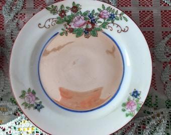 A  1930's Play Lustreware Dinner Set