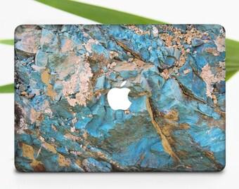 Marble Macbook Case Macbook Air Case Macbook Pro Case Macbook Pro Retina 13 Case MacBook 12 Case Natural Stone Mac Case Laptop Cover m020