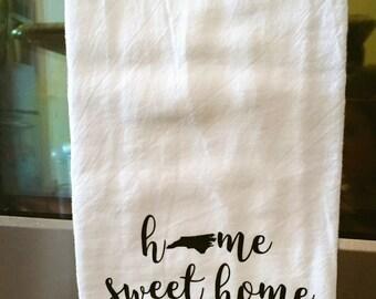 Flour Sack Towels | Etsy