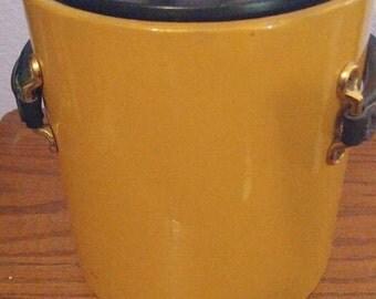 """Vintage Morgan's Designs """"Bucket Brigade"""" Ice Bucket"""