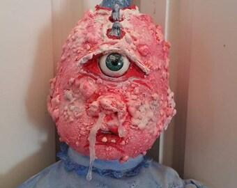 Horror Doll STARDUST SNOTCLOPS