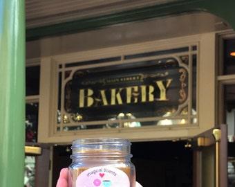 Magically Inspired~ Bakery on Main Street~Disney
