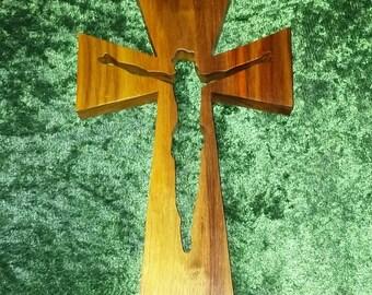 Crucifix - 1019