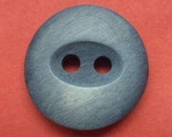 13 buttons blue light blue 16mm (4630)