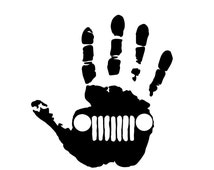 Sway Bar Kits moreover Jeep Juice Decal additionally 161673300427 further DIY HP3114 in addition Jeep wave sticker. on jeep cherokee xj stickers
