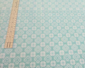 Elementary-Green-Cotton Fabric Collection from Moda Fabrics