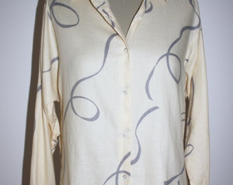 Vintage Cacharel shirt
