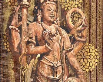 Vishnu I