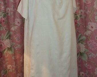 A former soft linen shirt