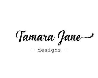 PREMADE LOGO, Logo Design, Graphic Design, Wordmark, Branding, Business Identity, Custom Logo, Typography, Metallic, Rose Gold, Gold