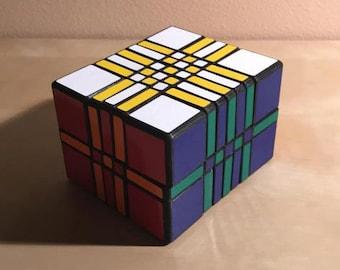 3x5x7