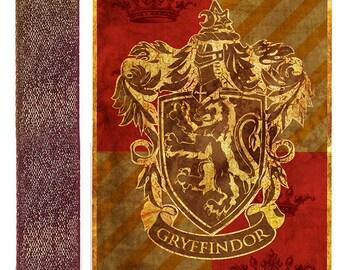 Hogwarts lifesize banner, Gryffindor, décor