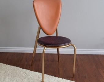 You Design! Retro Chair, Living Room Chair, Accent Chair, Desk Chair, Office Chair, Bedroom Chair, Retro Furniture, Unique Chair, Antique