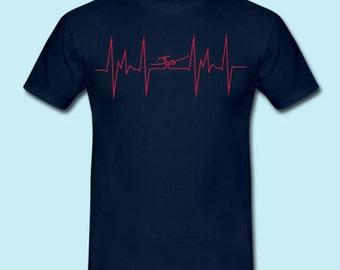 Gliding heartbeat / heartbeat limb
