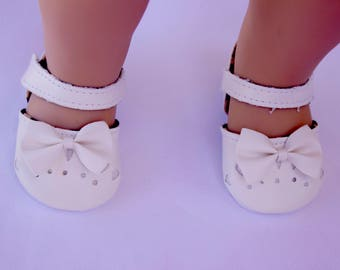 Beige  shoes for dolls,shoes dolls,  fit's all 18 inch dolls  including  American Girl, sandals  shoes dolls, doll shoes, shoes
