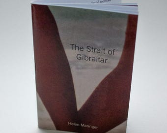 The Strait of Gibraltar - A Short Story about Refugees - benefits the UNHCR