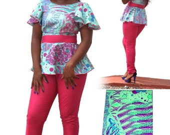 Chika's Closet Modern Afro Glamour