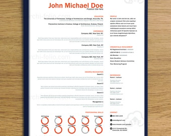 Copy Editor Resume Word Graphic Resume  Etsy Cable Installer Resume with Accounting Student Resume Resume Minimal  Theme Customizableprofessional Architecturegraphic  Design Sample Resume For Retail Pdf