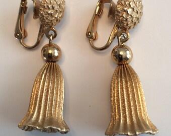 Judy Lee drop earrings