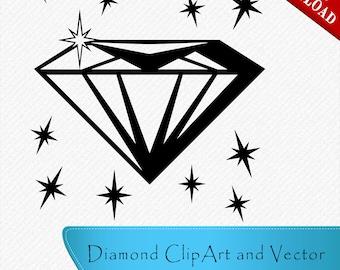 Diamond Free Vector Art  1419 Free Downloads  Vecteezy