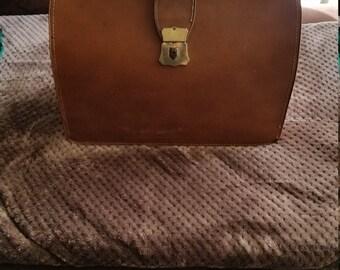 Classic vintage Sturdex Doctors bag