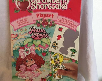 Presto Magix Strawberry Shortcake