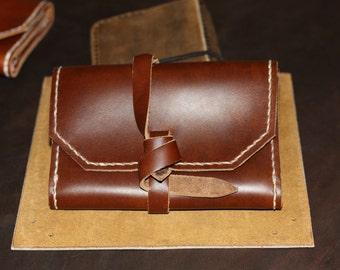 Full Grain Leather journals