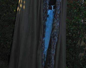Winterfell Cloak