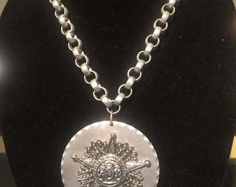 Talisman & Necklace