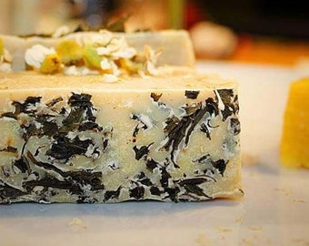Organic Peppermint SOAP & Chamomile