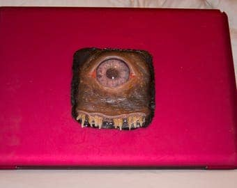 Macbook Monster Case