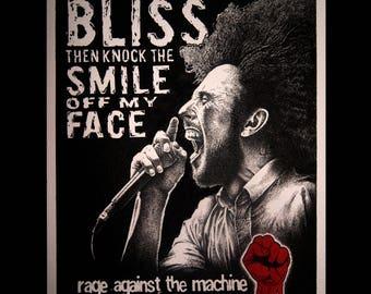 Zak Bliss [ Print ]