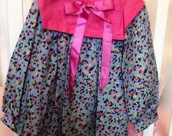 Vintage dress with tags