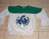 Nike Special of Beaverton Medium Sweatshirt Vintage 1980s