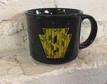 Keystone Camping Mug