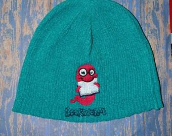 Bookworm Winter Hat