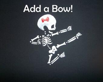 Add a Bow or Bowtie