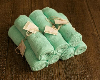 Elegant Knit Ultra Stretch Knit Wrap - Newborn Photography Prop