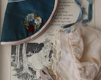 Vintage Doll Bonnets Vintage Millinery Doll Bonnets Vintage Doll Hats