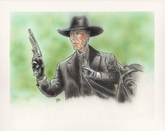 Westworld: The Man in Black